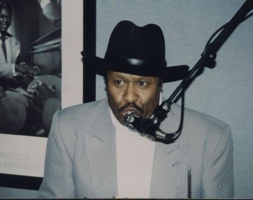 Vic Pitts